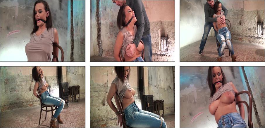 Tie Me Up Tight, Scene 3