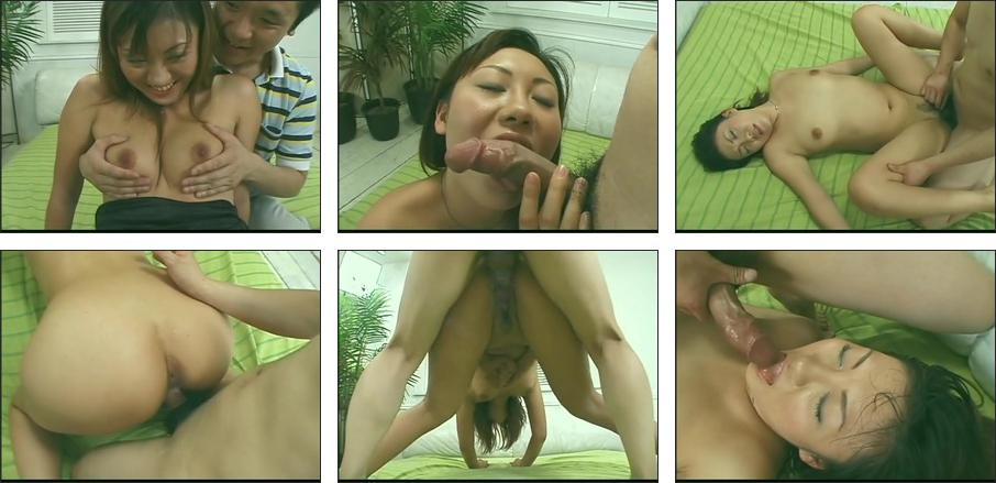 Pretty Little Asians #17, Scene 1