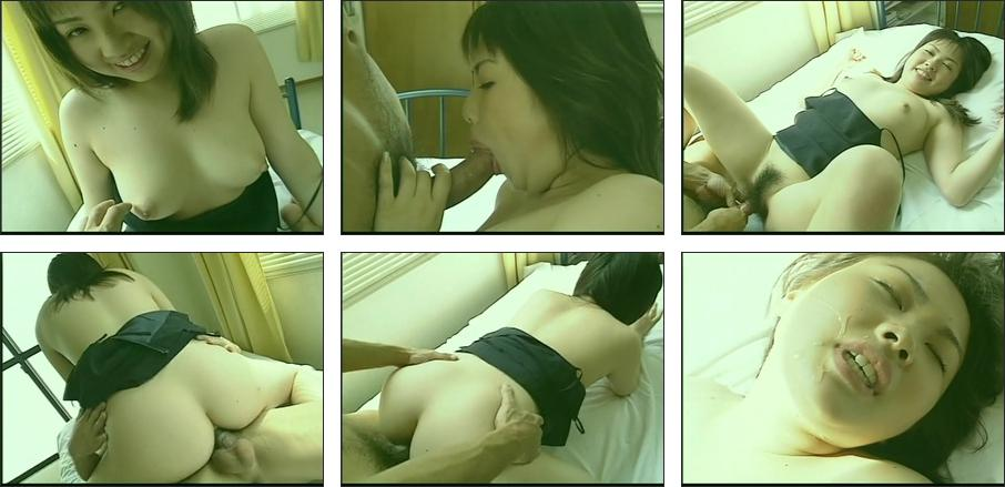 Pretty Little Asians #17, Scene 5
