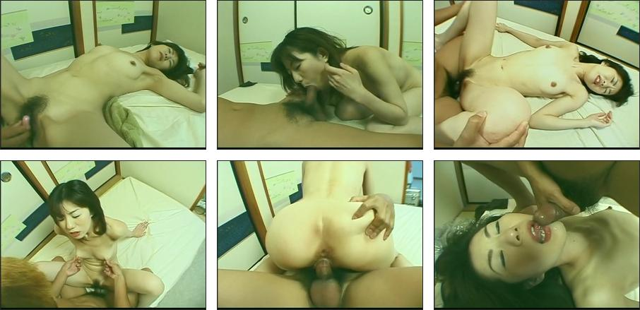 Pretty Little Asians #17, Scene 4