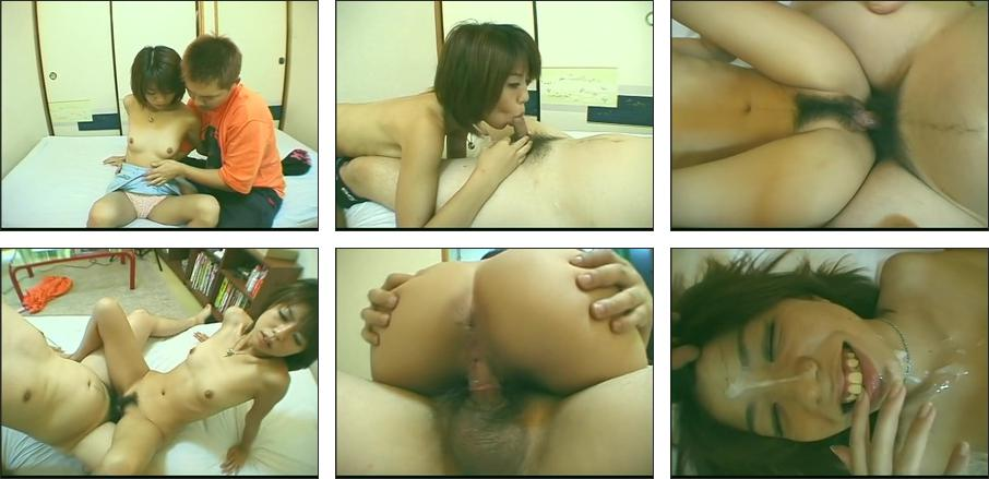 Pretty Little Asians #17, Scene 3