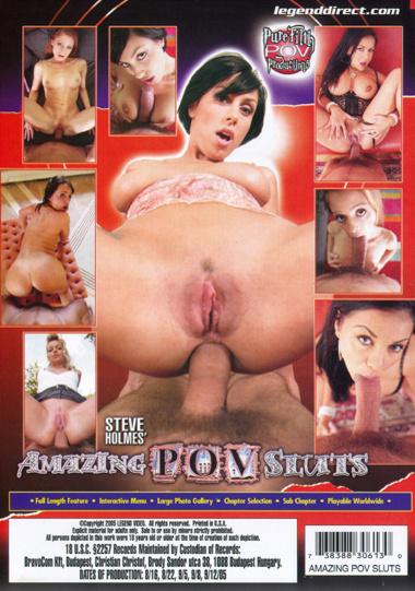Amazing POV Sluts #1
