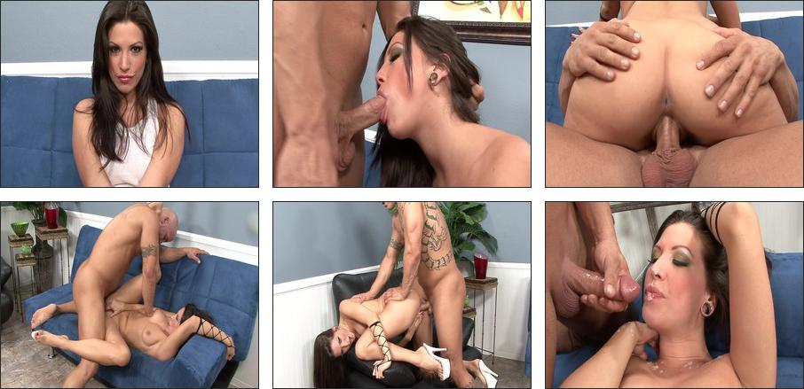 The Wetter The Better #1, Scene 2