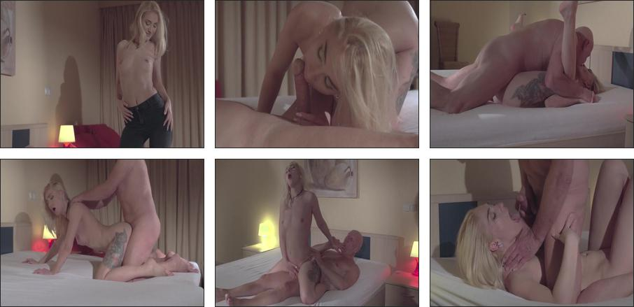 Do Me Dirty Daddy, Scene 1