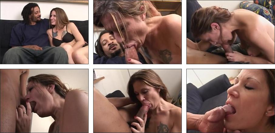 Pro Cock Swallowers League #2, Scene 5