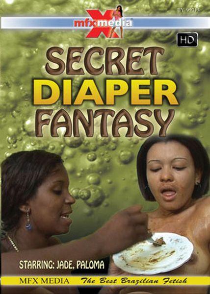 Secret Diaper Fantasy - R78 (MFX-4454) (HD Rip 720p)