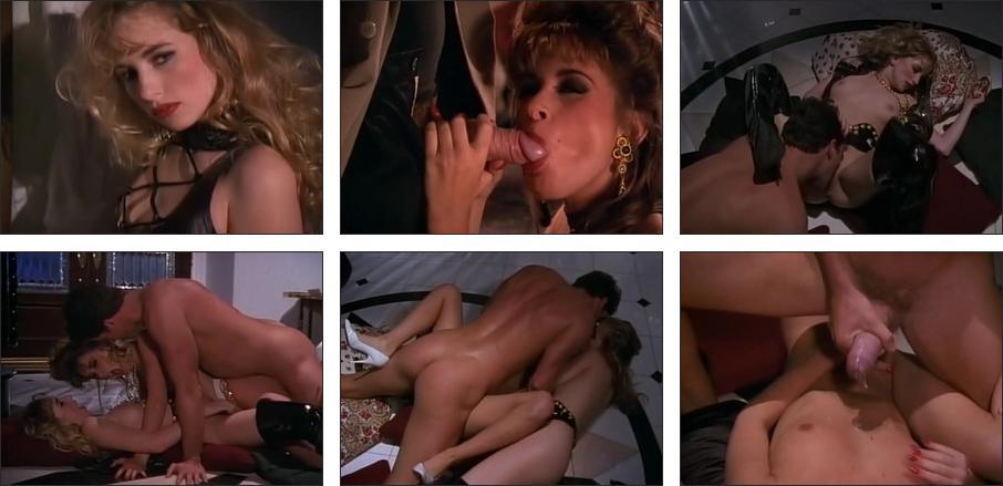 Virtual Sex, Scene 6