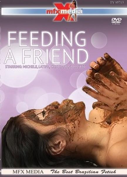 Feeding a Friend - R89 (SD-6105) (HD 720p)