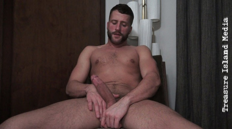 TimJack - Chase Parker - Cock 2