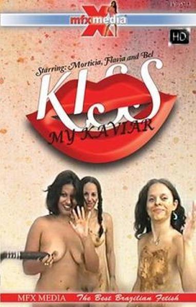 Kiss my Kaviar - R86 (MFX-5039) (2005 / HD Rip 720p)