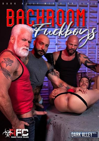 Raw Fuck Club - Backroom Fuck Boys