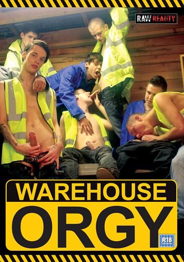 Raw Reality - Warehouse Orgy