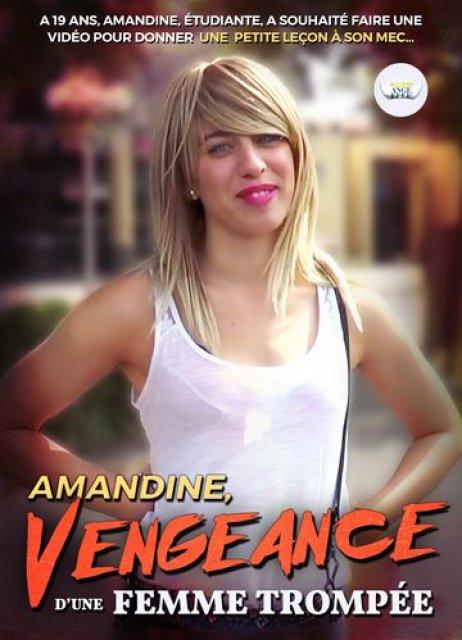 Amandine, vengeance d'une femme trompee (2017 / HD Rip 720p)