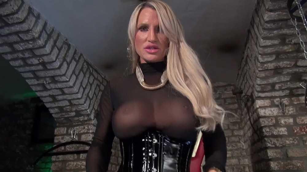 Calea Toxic - Watch me, I will make you cum!