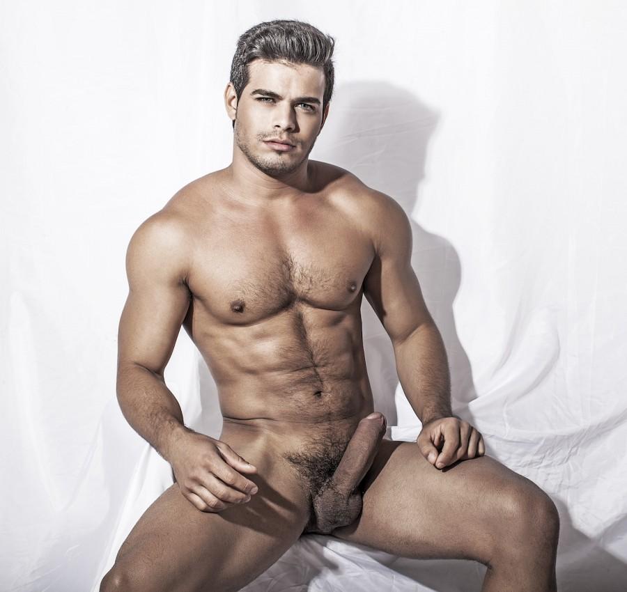 OnlyFans - The Brazilians Guys - Rico Marlon & 23x