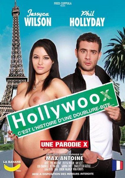 Hollywoox, L'histoire d'une doublere-bite [Max Antoine, La Banane Prod / Year 2011]