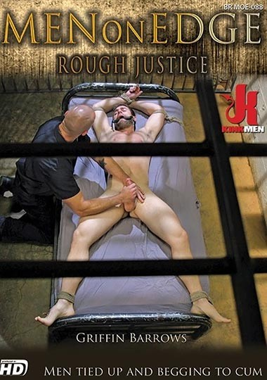 MenOnEdge - Rough Justice - Griffin Barrows