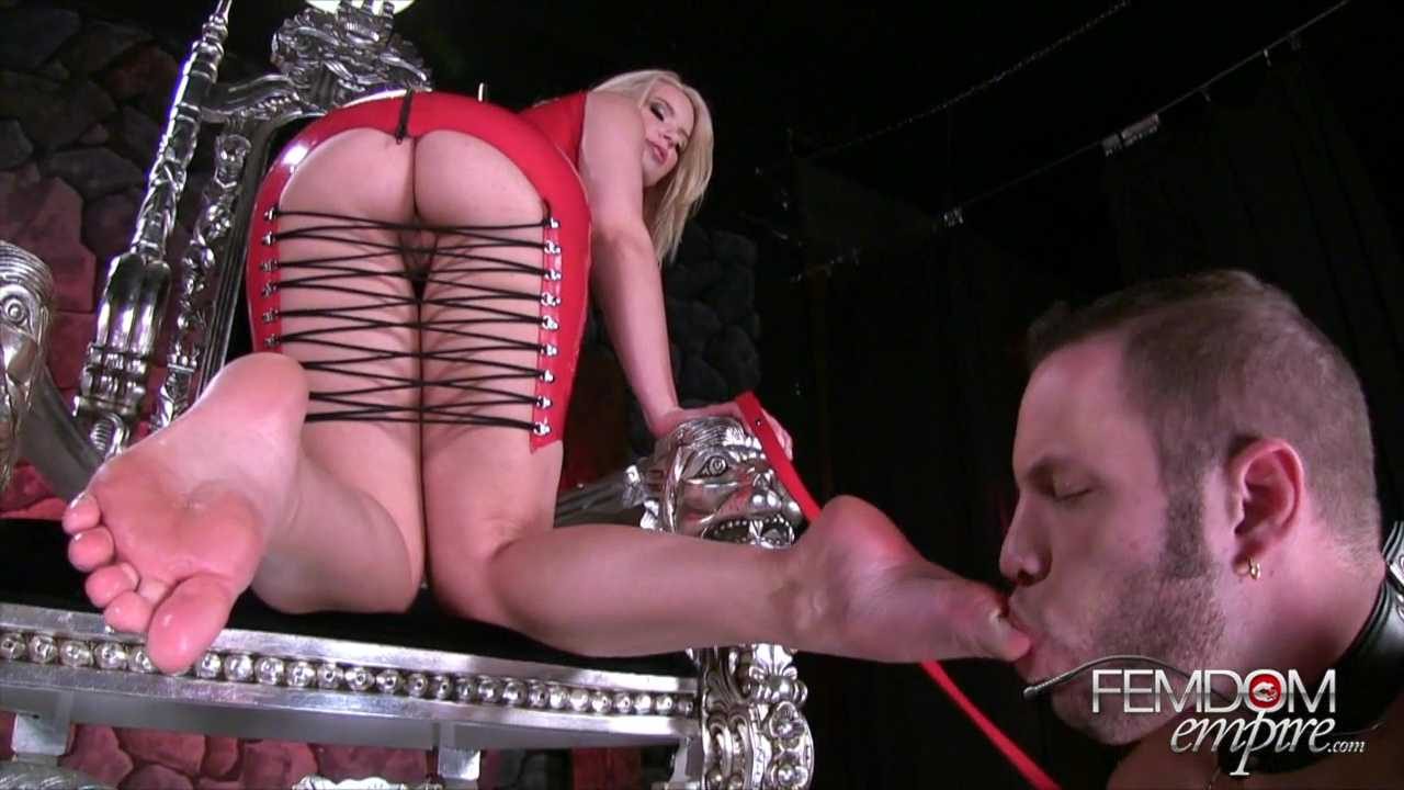 Anikka Albrite - Lick To Freedom