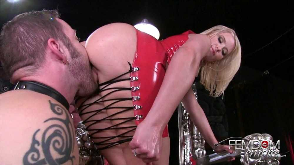 Anikka Albrite - Lick Your Way To The Top
