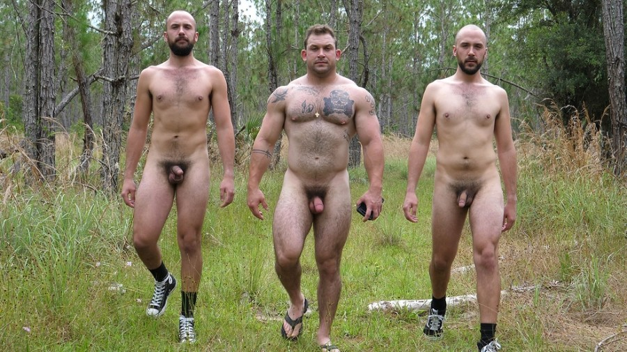 TheGuySite - Jack and the Double Dong Twins
