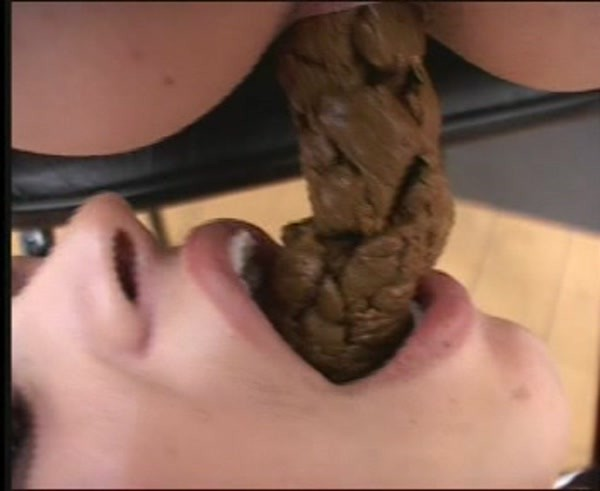 The Best of Scat Dumping Moments - 01