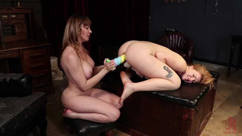 Ella Nova, Dana DeArmond - I'm Sorry, Step Mommy!