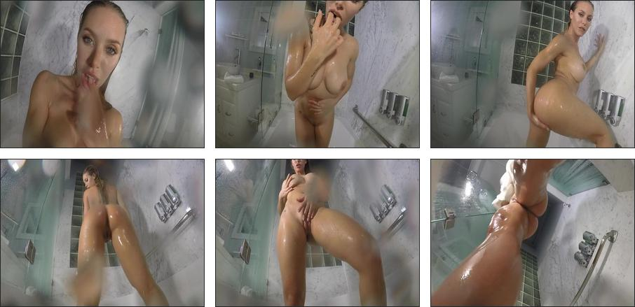 Sexxxploitation Of Nicole Aniston, Scene 3