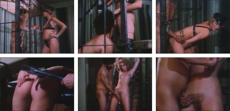 The Golden Age Of Porn: Serena, Scene 1