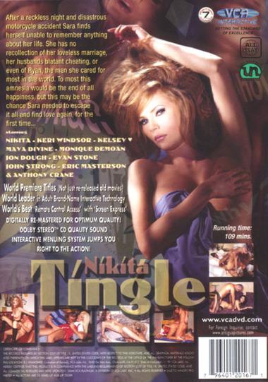 Tingle