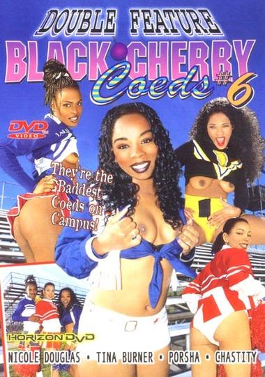 Black Cherry Coeds #6