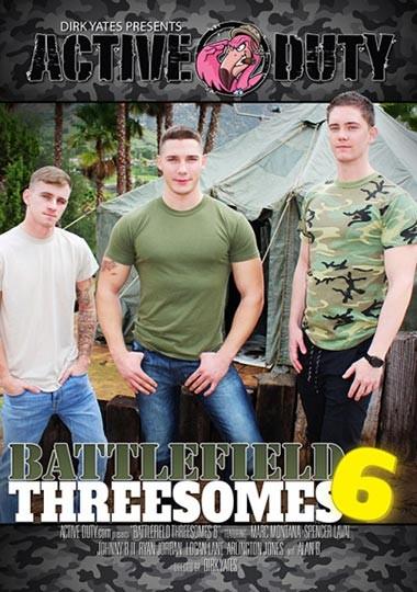 ActiveDuty - Battlefield Threesomes vol.6