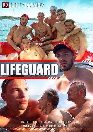 RidleyDovarez - Lifeguard