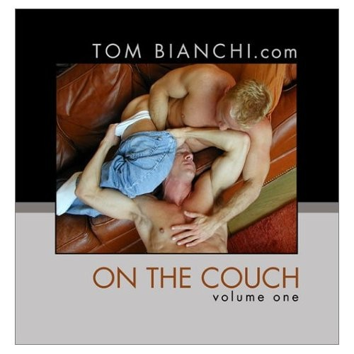 TomBianchi - On the Couch - Volume 1 San Francisco