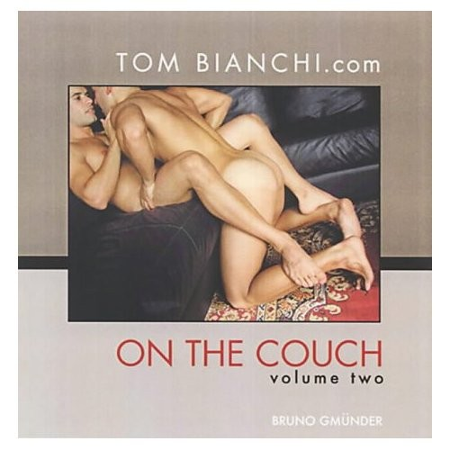 TomBianchi - On the Couch - Volume 2 Toronto
