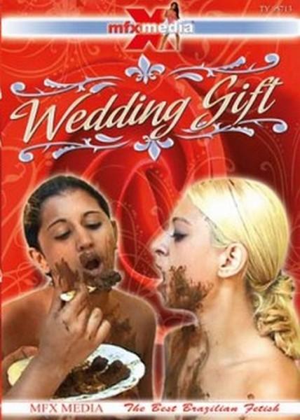 Adrielle, Latifa, Melanie, Dyana, Najara - Wedding Gift - R69 (SD-3065) (HD 720p)
