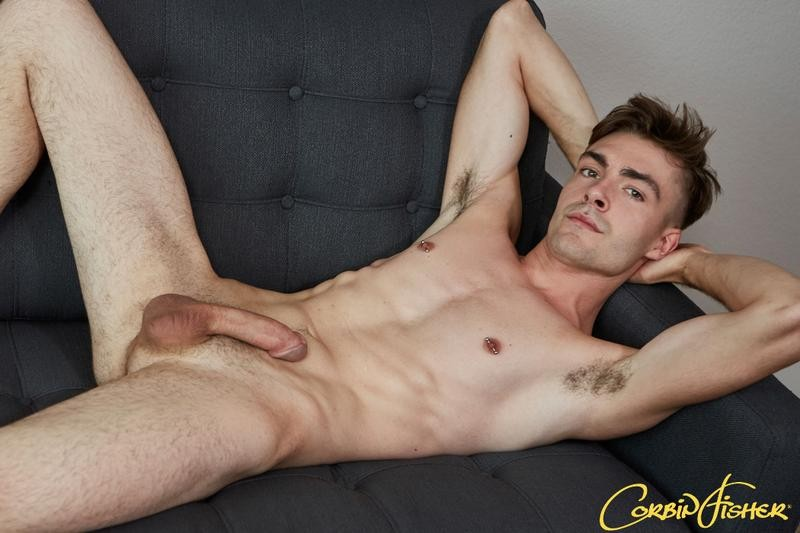 CorbinFisher - Damon