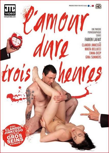 L'amour Dure 3 Heures - L'amour Dure Trois Heures [Fabien Lafait, JTC Video / Year 2012]