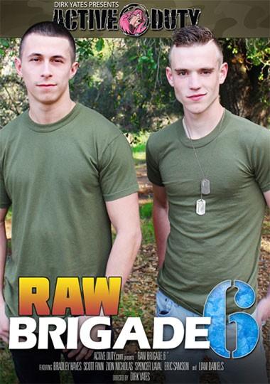 ActiveDuty - RAW Brigade vol. 6