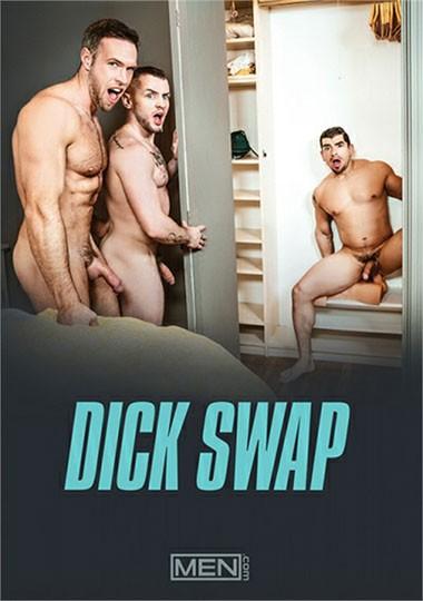 MEN - Dick Swap