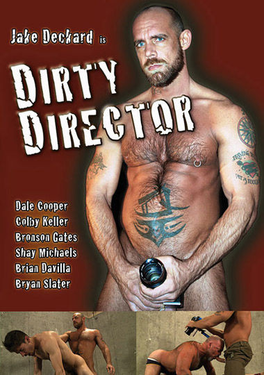 DragonMedia - Dirty Director