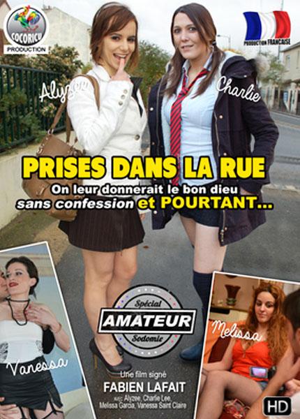 Prises Dans La Rue - Taken In The Streets