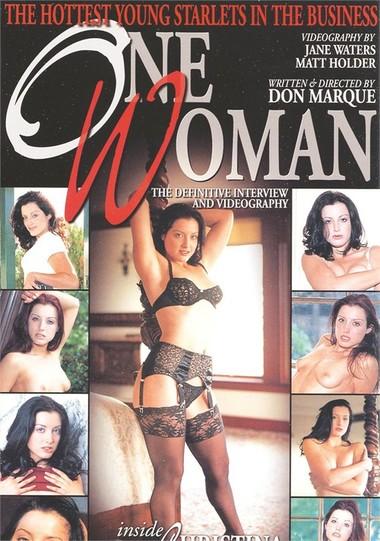 One Woman #1: Inside Christina Black