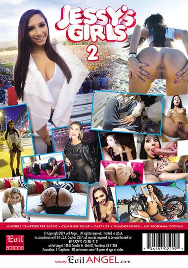 Jessy's Girls #2