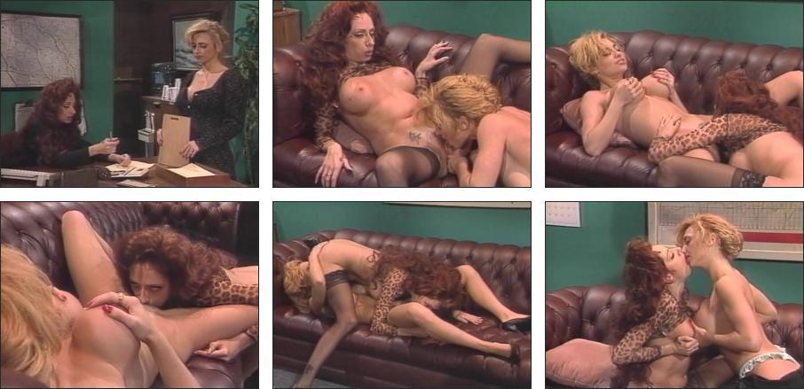 The Golden Age Of Porn: Rebecca Wild, Scene 3