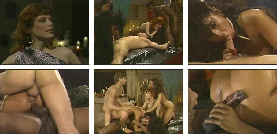 The Golden Age Of Porn: Lynne Le May And Viper, Scene 6