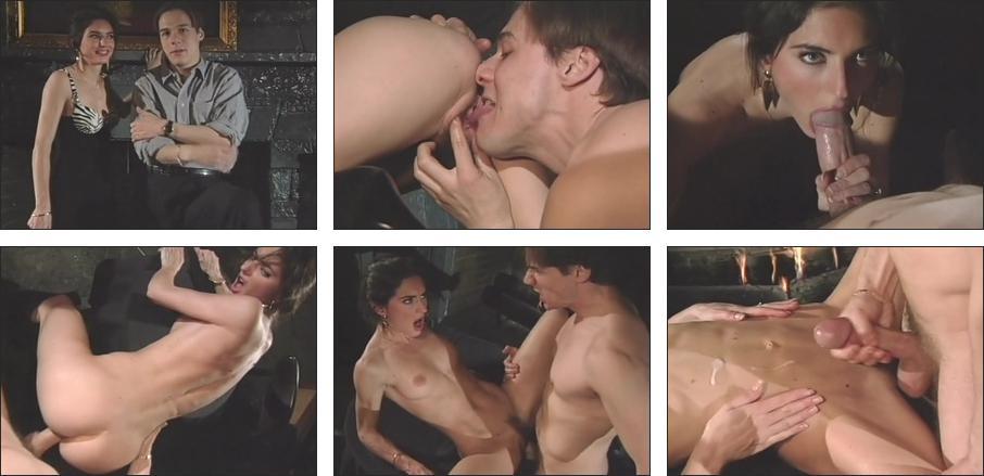 The Golden Age Of Porn: Rebecca Lord, Scene 4
