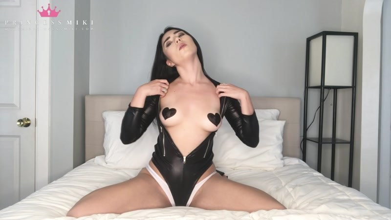 Princess Miki - Breath Play - Do as I Say