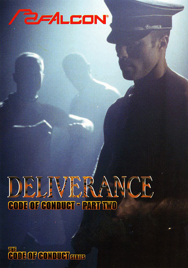 FalconStudios - Code of Conduct - Part 2 - Deliverance