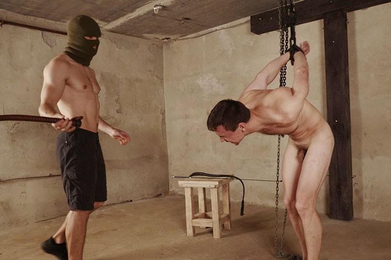 RusCapturedBoys - Soldier Maxim - Continuation. Part II