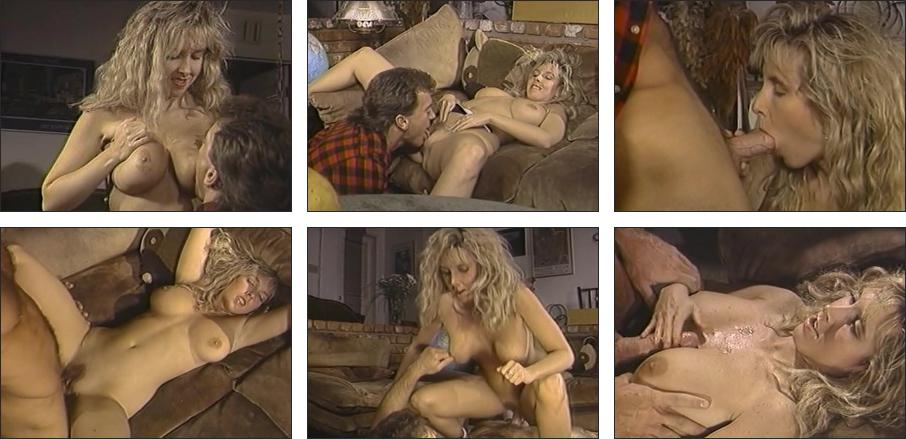 The Golden Age Of Porn: Victoria Paris, Scene 1